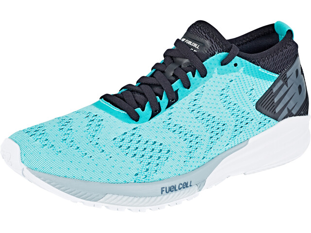 New Balance Fuel Cell Impulse Chaussures Femme, turquoise